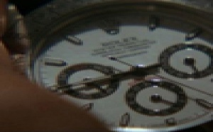 Kill Bill II - La Rolex Daytona du film est une... contrefaçon