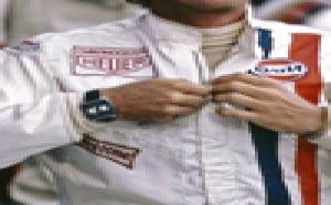 Le Mans - La Tag Heuer Monaco de Steeve McQueen