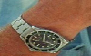 Le Chasseur - La Rolex Submariner 5513 de Steeve McQueen