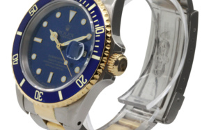 "Rolex Submariner 16613 occasion ""Sultan"""