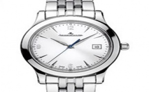 Jaeger Lecoultre Master Control