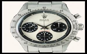 Rolex Daytona - Réf. 6239