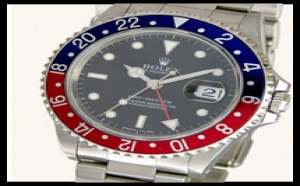 Rolex GMT Master - Réf. 16750