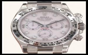 Rolex Daytona - Réf. 116509