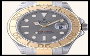 Montre - Rolex Yachtmaster 16623