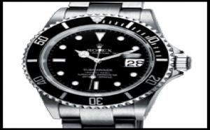 Montre - Rolex Submariner 16610