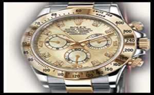 Montres - Rolex Daytona 116523