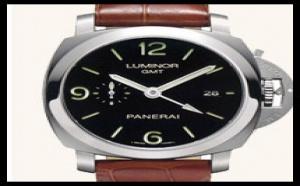 Panerai Luminor GMT Réserve de marche PAM 00320