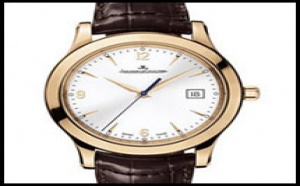 Montre occasion Jaeger Lecoultre Master control