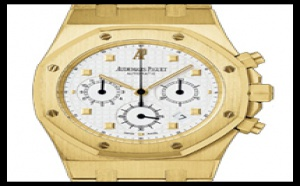 Occasion Audemars Piguet Royal Oak Chrono Kasparov
