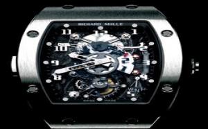 Montre collection Richard Mille RM-003 Tourbillon