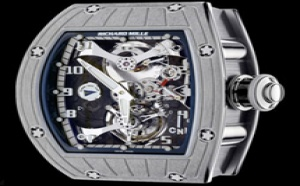 Occasion Richard Mille RM014 Perini Navi Cup