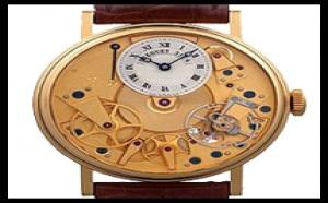 Montre collection Breguet Classique réf. 7027 'Tradition'