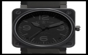 Occasion Bell & Ross BR 01-92  - 7428