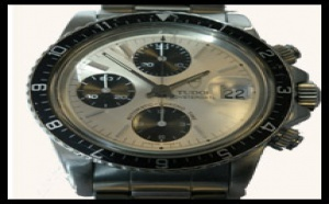 Montre de collection Tudor Oysterdate