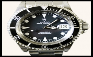 Montre collection Tudor Submariner Date - 7455