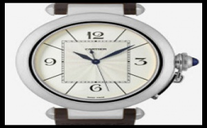 Montre occasion Cartier Pasha 42 mm