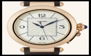 Montre d'Occasion - Cartier Pasha 42 mm Or