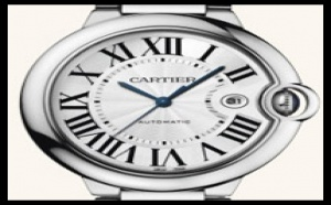 Montre occasion - Ballon Bleu de Cartier