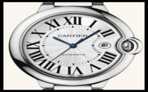 Montre occasion - Ballon Bleu de Cartier