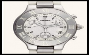Occasion Cartier Chronoscaph 21
