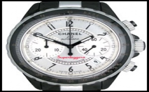 Occasion Chanel J12 Superleggera