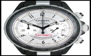 Occasion Chanel J12 Superleggera