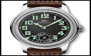Montre Occasion IWC AVIATEUR VINTAGE - Acier