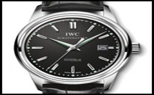 Montre Occasion IWC INGENIEUR VINTAGE - Acier