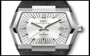 Montre Occasion IWC DA VINCI VINTAGE - Platine