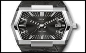 Montre Occasion IWC DA VINCI VINTAGE - Acier