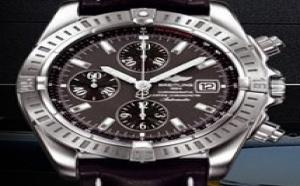 Prix du neuf Breitling Windrider Chronomat 452 Acier