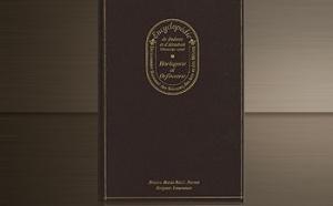 L'encyclopédie Diderot et d'Alembert