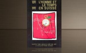 L'Homme et le Temps en Suisse, 1291-1991