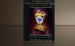 La révolution dans la mesure du temps