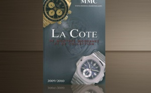 La Cote de Montres Modernes et de Collection - 2010
