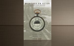 Montres d'acier - Collection Montres F.P. Journe SA