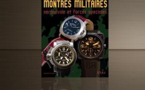 Montres militaires: aéronavale et forces spéciales