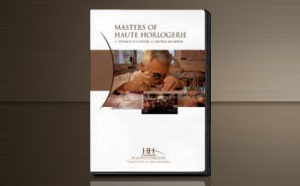 Masters of Fine Watchmaking: Métiers d'art DVD