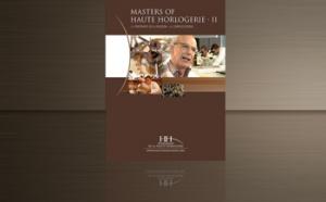 Les Maîtres en Haute Horlogerie : Les Complications DVD