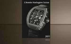 L'Année horlogère Suisse 2011
