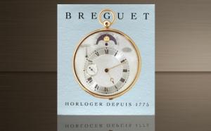 Breguet, horloger depuis 1775