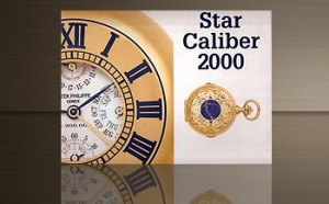 Patek Philippe, Star Caliber 2000