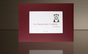 La Collection Cartier: Horlogerie