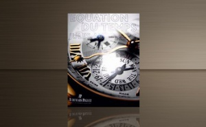 Equation du temps Jules Audemars (avec DVD)