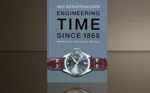 IWC Schaffhausen - Engineering Time since 1868