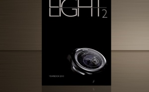 Jaeger-LeCoultre Yearbook 2011 - Eight/2 (Version française)