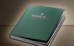 Audemars Piguet : le livre