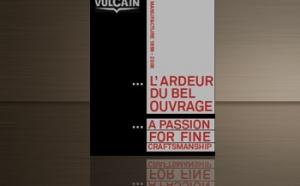 Montres Vulcain : L'ardeur du bel ouvrage