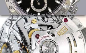 Comment identifier une contrefaçon Rolex Daytona 116520